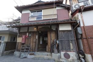 おきしま資料館の写真素材 [FYI04874039]