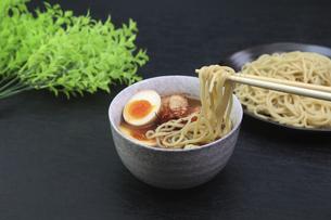 つけ麺の写真素材 [FYI04874151]