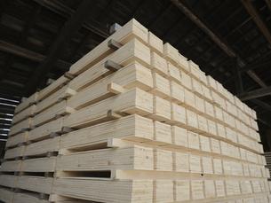 材木の写真素材 [FYI04874618]