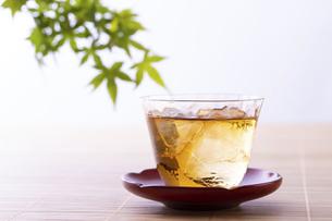 日本の夏の飲み物の写真素材 [FYI04874777]