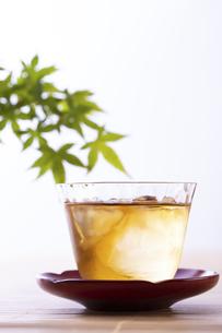 日本の夏の飲み物の写真素材 [FYI04874778]