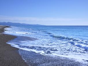 七里御浜の写真素材 [FYI04874879]