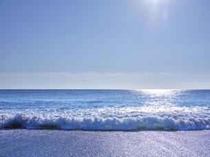 七里御浜の写真素材 [FYI04874880]