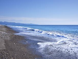 七里御浜の写真素材 [FYI04874883]