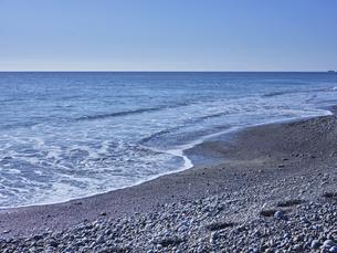 七里御浜の写真素材 [FYI04874885]