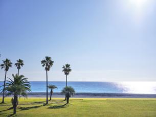 七里御浜ふれあいビーチの写真素材 [FYI04874891]