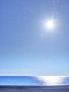 七里御浜の写真素材 [FYI04874896]