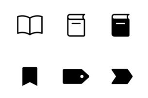 ウェブのアイコンセットのイラスト素材 [FYI04874978]