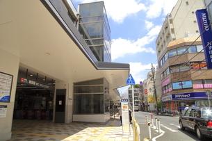 綱島駅 東横線の写真素材 [FYI04875048]