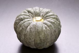 小菊かぼちゃの写真素材 [FYI04875807]