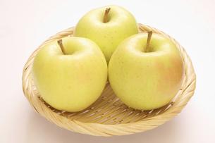トキりんごの写真素材 [FYI04878037]