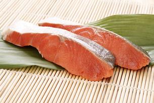 塩紅鮭の写真素材 [FYI04878539]