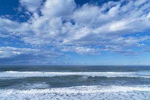 オホーツク海の写真素材 [FYI04878661]