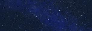 宇宙パノラマCGのイラスト素材 [FYI04880422]