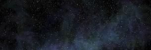 宇宙パノラマCGのイラスト素材 [FYI04880423]