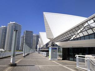 パシフィコ横浜 神奈川県の写真素材 [FYI04882381]