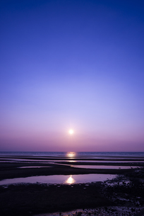 真玉海岸の写真素材 [FYI04882985]