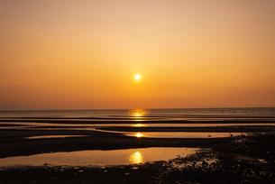 真玉海岸の写真素材 [FYI04882987]