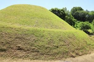 高松塚古墳の写真素材 [FYI04883266]