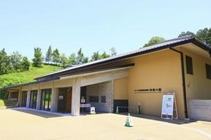 飛鳥歴史公園 四神の館の写真素材 [FYI04883287]