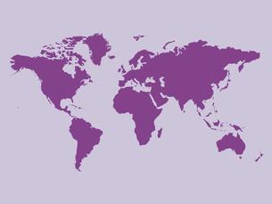 ビジネスイメージ グローバル経済 世界地図 日本地図のイラスト素材 [FYI04883926]