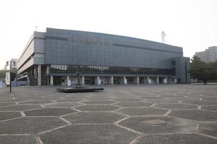 愛知県体育館の写真素材 [FYI04884285]