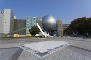 名古屋市科学館の写真素材 [FYI04884292]