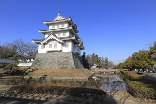 忍城の写真素材 [FYI04884908]