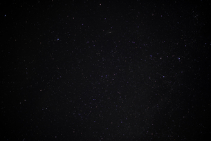 星空の写真素材 [FYI04885016]