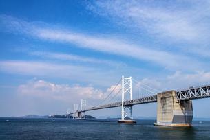 瀬戸大橋の写真素材 [FYI04886961]