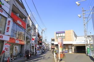 上石神井駅前 西武新宿線の写真素材 [FYI04887253]