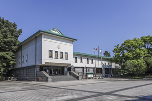 徳川美術館の写真素材 [FYI04887295]