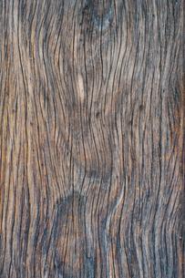 古びた木の板の写真素材 [FYI04887451]
