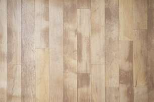 木の板の写真素材 [FYI04887453]