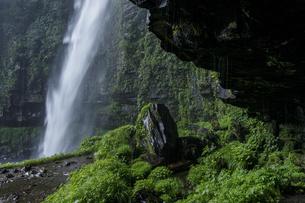 阿弥陀ヶ滝の写真素材 [FYI04888072]