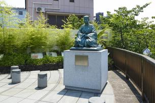 松尾芭蕉の写真素材 [FYI04889261]