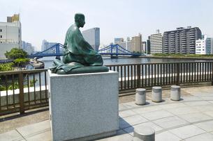 松尾芭蕉の写真素材 [FYI04889263]