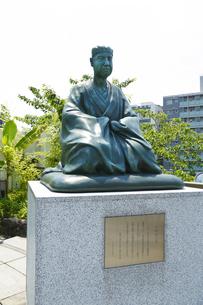 松尾芭蕉の写真素材 [FYI04889266]