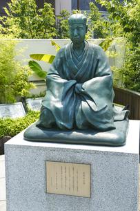 松尾芭蕉の写真素材 [FYI04889271]