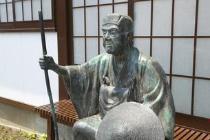 松尾芭蕉の写真素材 [FYI04889281]