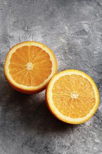 オレンジの写真素材 [FYI04890425]