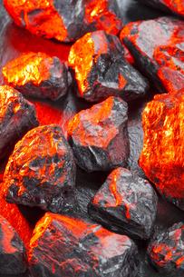 石炭の写真素材 [FYI04890905]