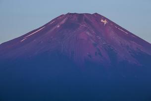赤富士の写真素材 [FYI04891593]