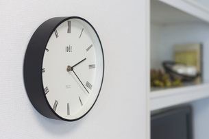 時計の写真素材 [FYI04896881]