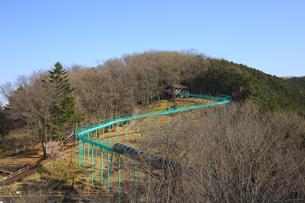 仙元山見晴らしの丘公園の写真素材 [FYI04897240]
