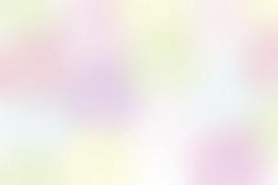 カラフルなボケの背景のイラスト素材 [FYI04902169]