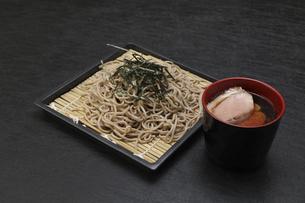 蕎麦の写真素材 [FYI04902736]