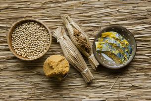 発酵食品の写真素材 [FYI04905446]