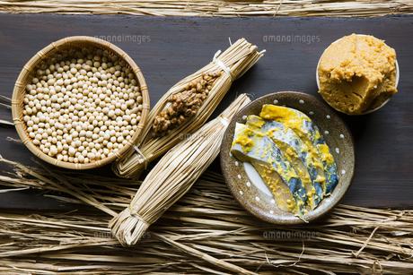 発酵食品の写真素材 [FYI04905448]