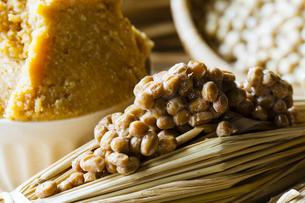 大豆食品の写真素材 [FYI04905574]
